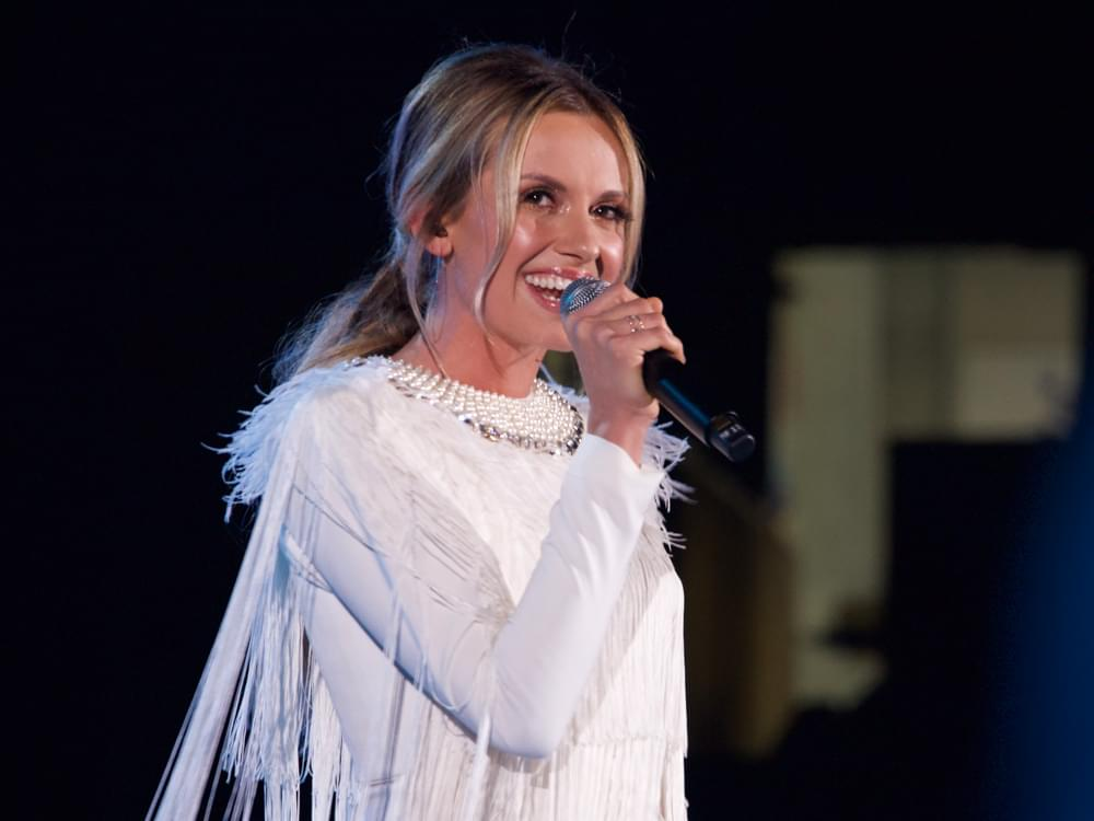 """Carly Pearce Releases New Video for """"It Won't Always Be Like This"""" [Watch]"""