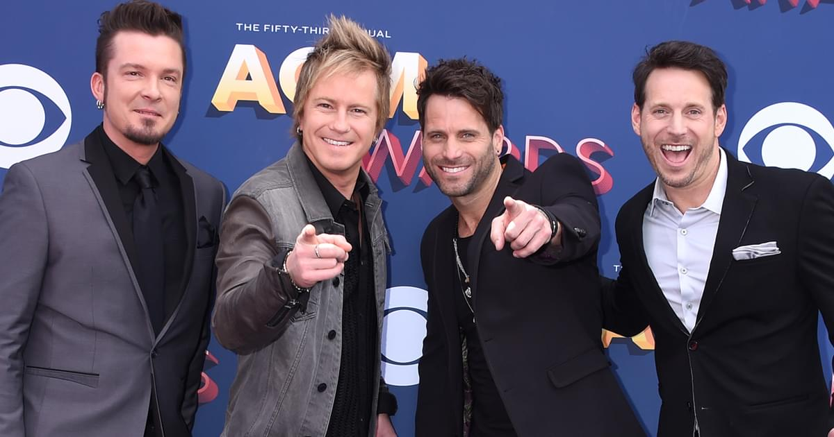 Parmalee Added to Blake Shelton's Drive-In Show on July 25
