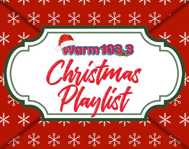 Send us your Christmas Playlist