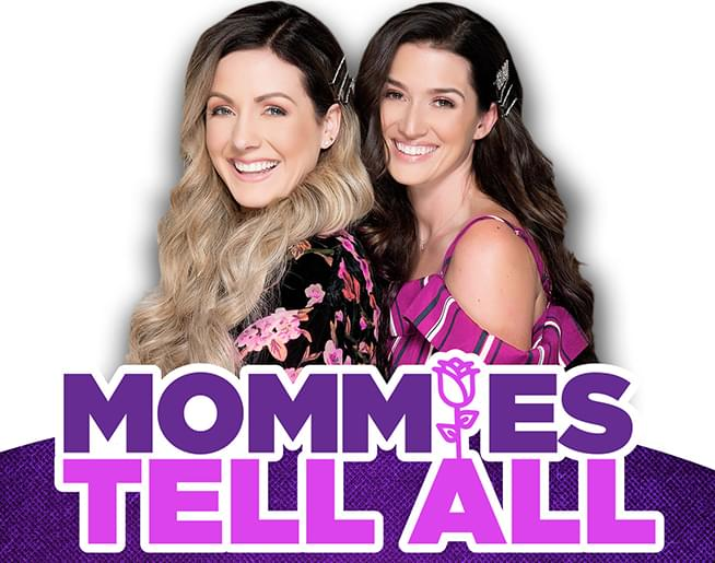 Mommies Tell All podcast