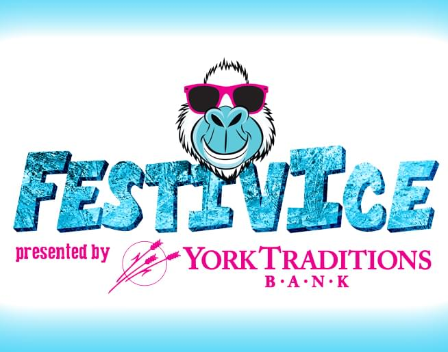 Join us for FestivICE in Downtown York