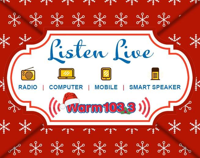 WARM XMAS total streaming FI