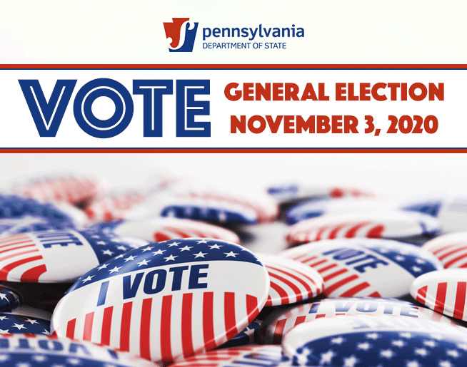 Are You Ready to Vote on November 3rd?