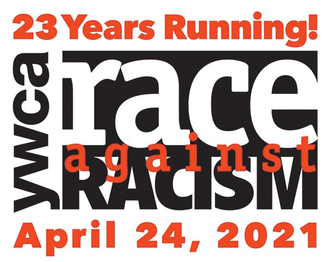 Join us for the 2021 Race Against Racism – Virtual 5K