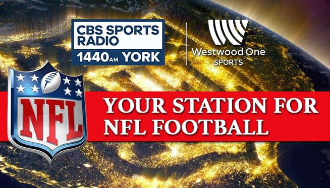 Your Station for NFL Football