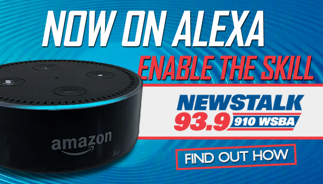 Play NewsTalk 93.9 on your Alexa-enabled device!