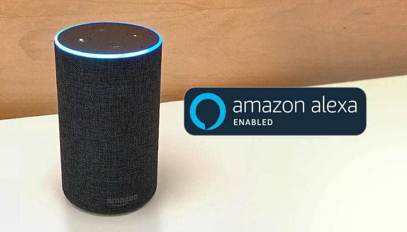 Listen Live with Alexa