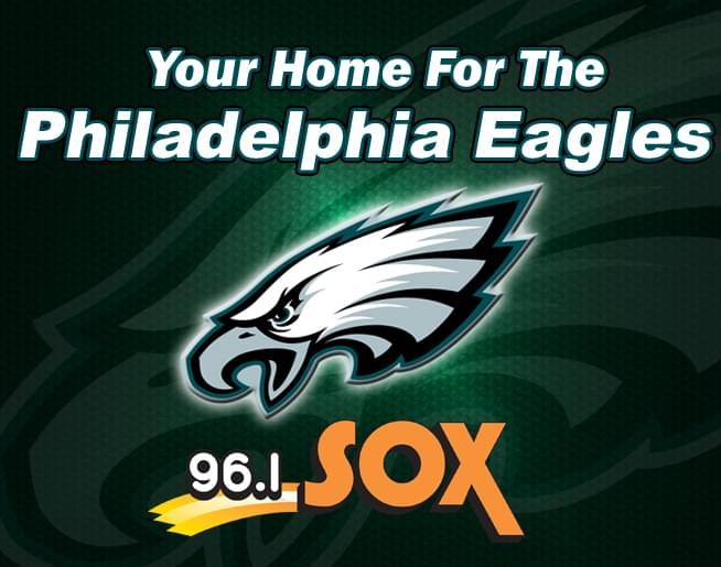 Your Home for Eagles Football