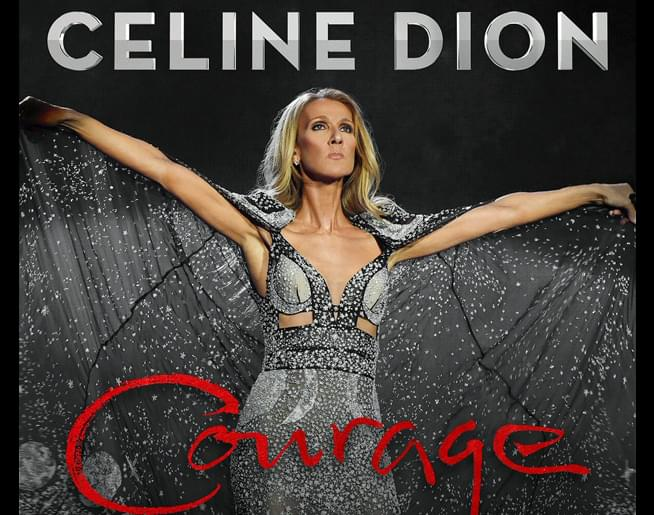Celine Dion at Royal Farms Arena on February 24th