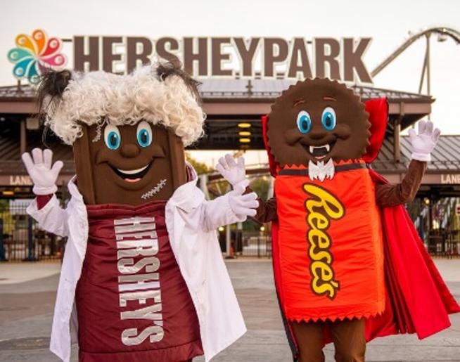 Win Tickets to Hersheypark in the Dark