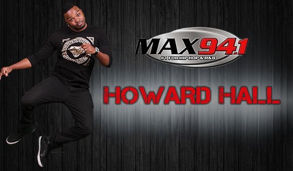howard hall
