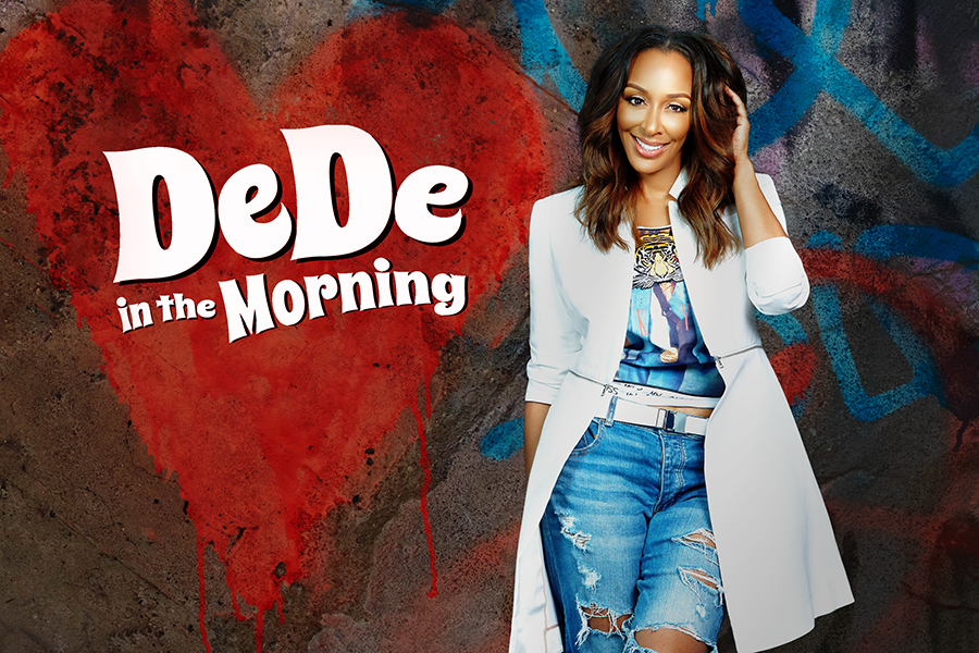 DeDe in the Morning