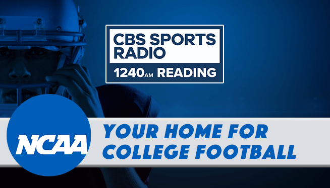 Your Home for College Football