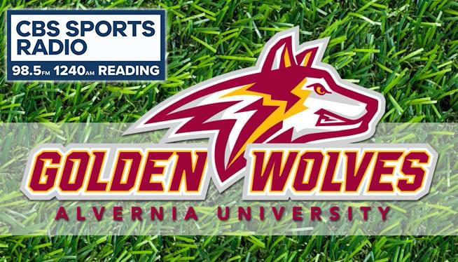 Alvernia Golden Wolves Football on CBS Sports Radio 98.5 & 1240