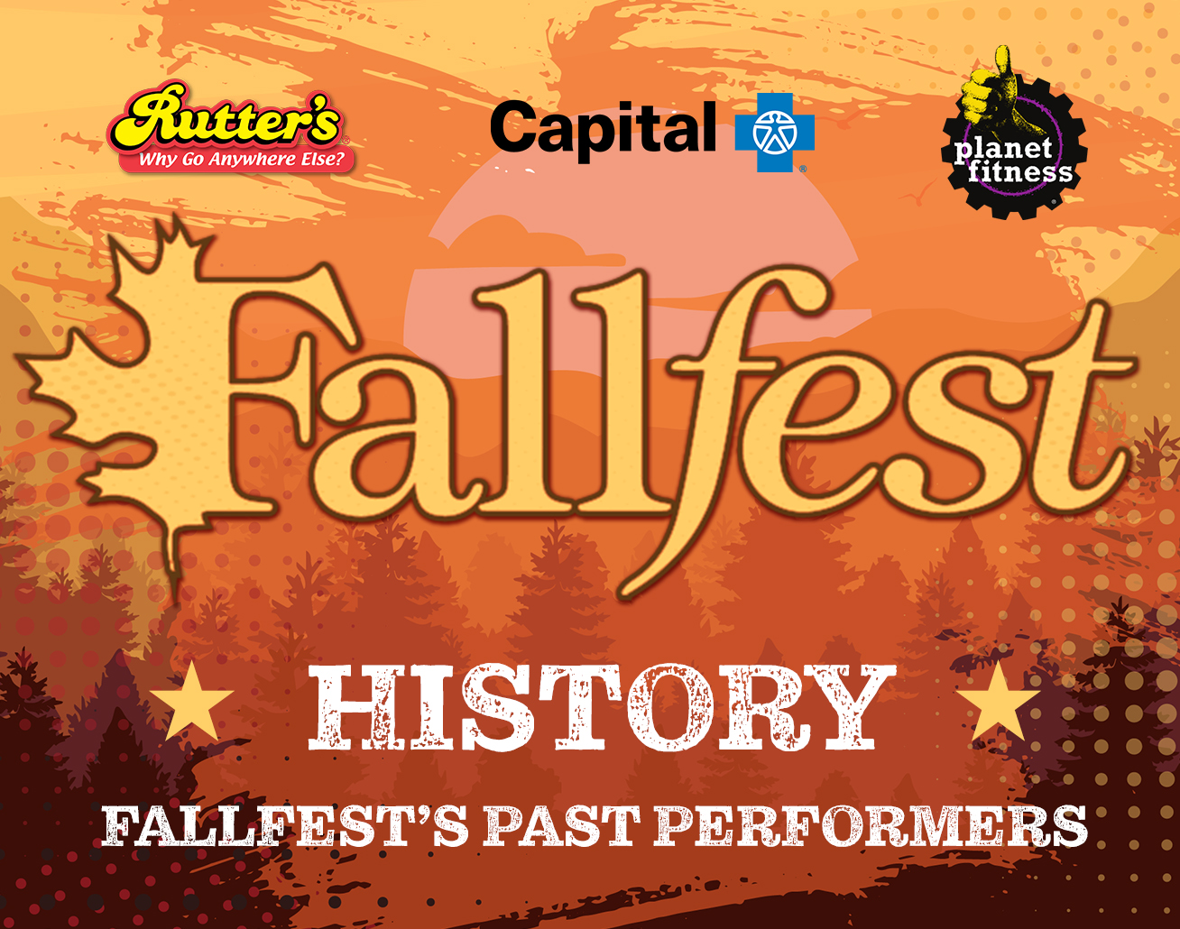 I105 FallFest History – Past Performers