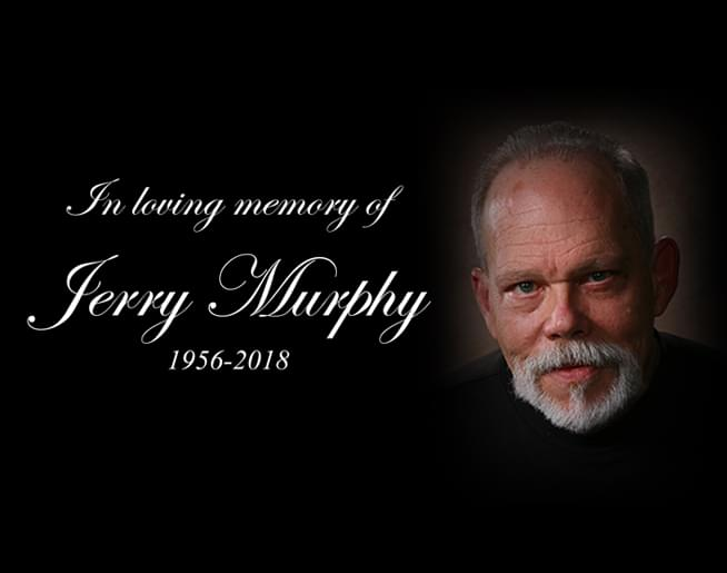 VIDEO: A Celebration of Life for Jerry Murphy