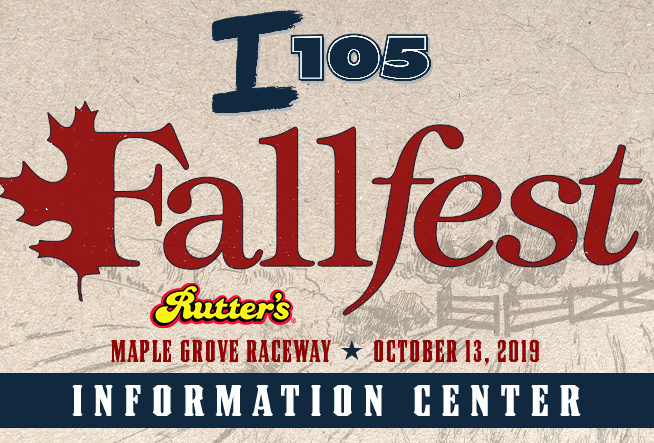 Promote Your Business at Fallfest
