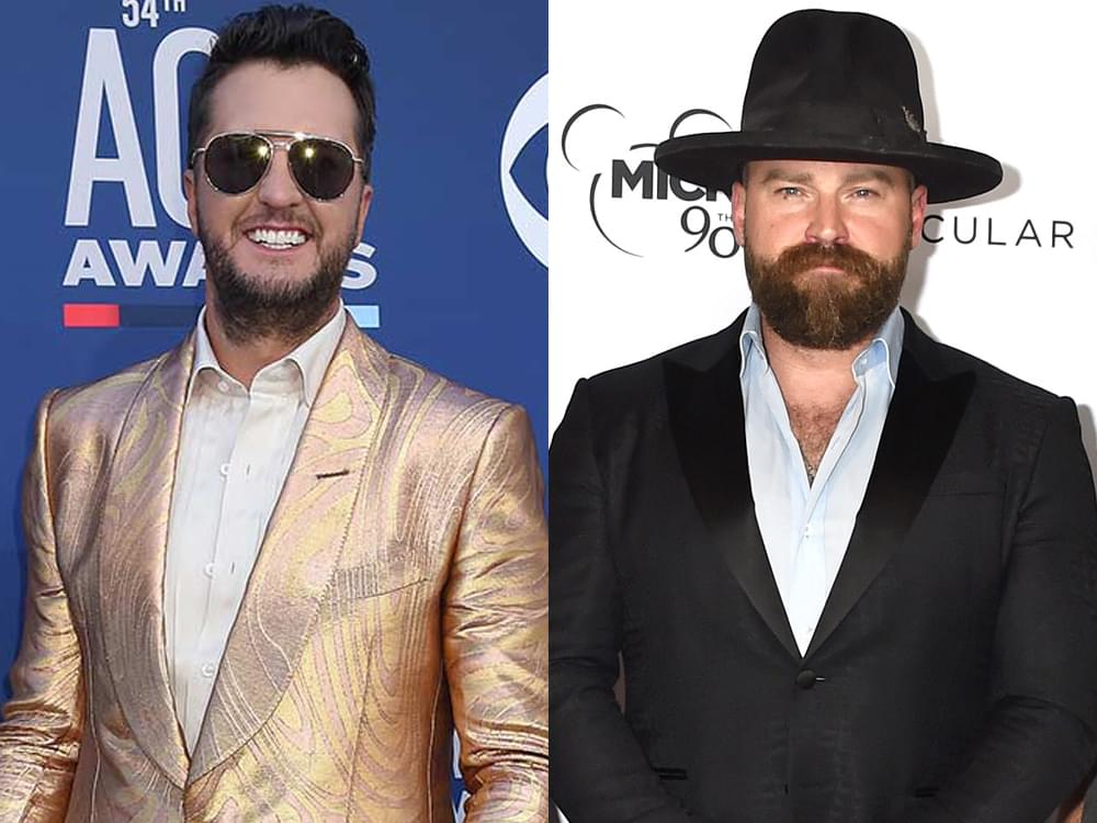 "2 Country Stars Featured on Forbes' List of the ""Top 100 World's Highest-Paid Celebrities"""
