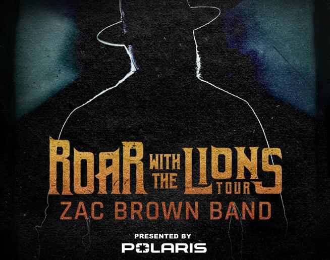 CANCELLED – Zac Brown Band at Hersheypark Stadium