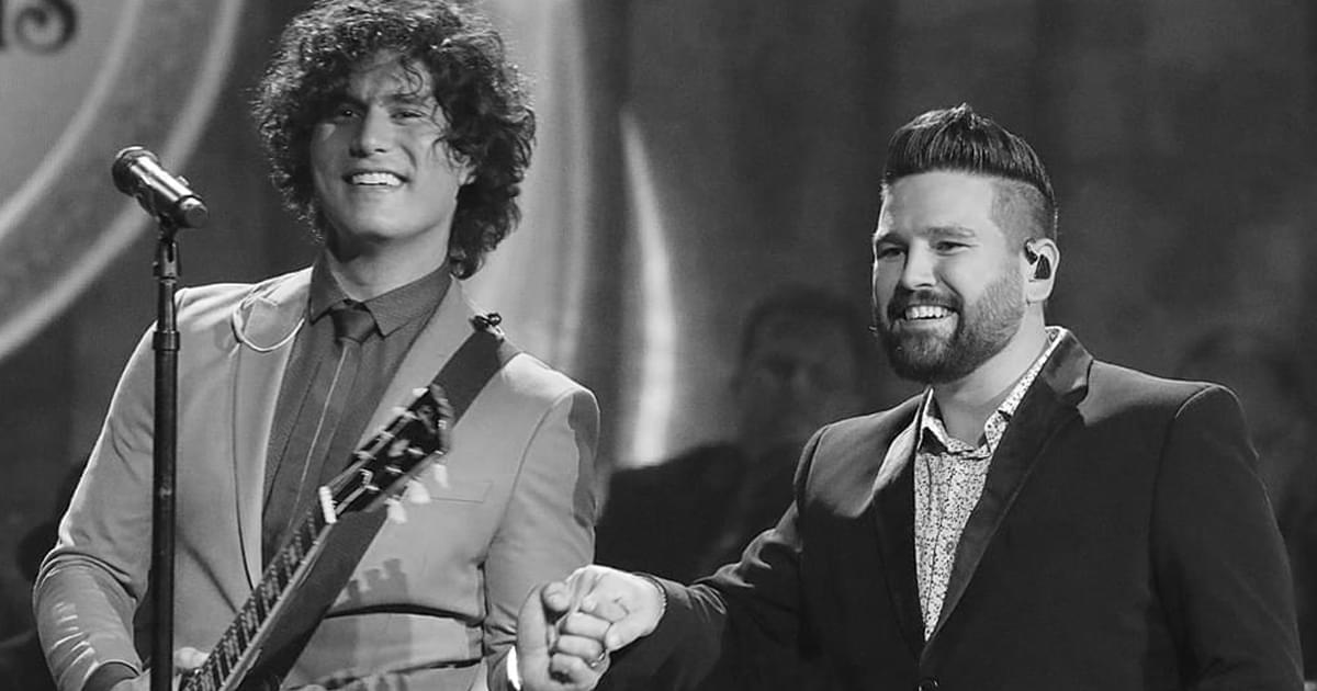 Dan + Shay's Message of Unity