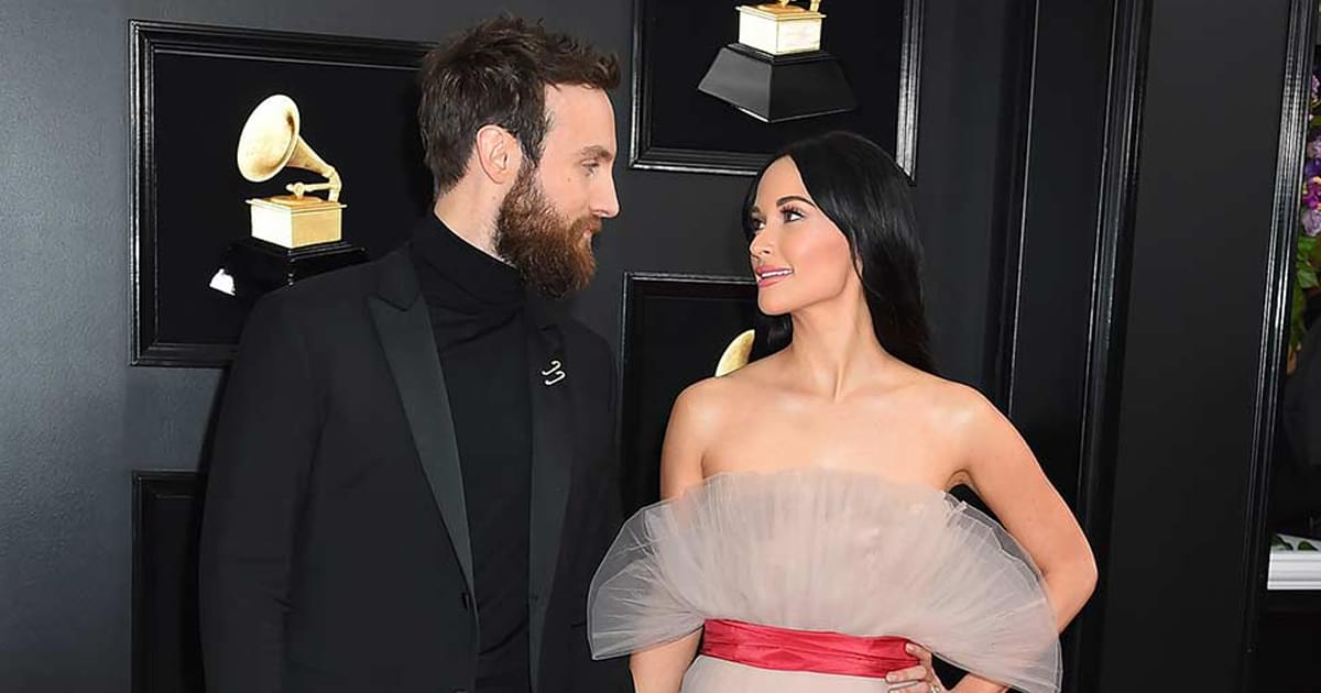 Kacey Musgraves and Ruston Kelly Announce Divorce
