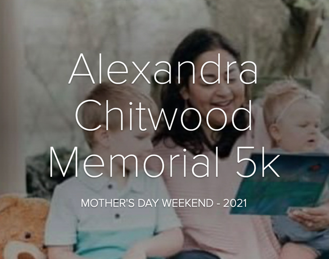 Alexandra Chitwood Memorial 5K