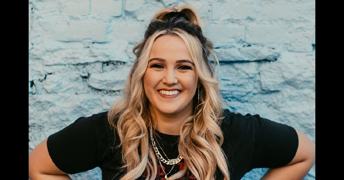 Priscilla Block Livestreams Her EP Release Party from Nashville's Hard Rock Cafe