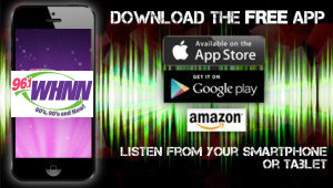 Download the FREE App for 96.1 WHNN!