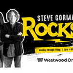Steve Gorman Rocks: 7p-Midnight