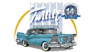 WHEELZ welcomes The Twilite Cruise at Garber Buick!