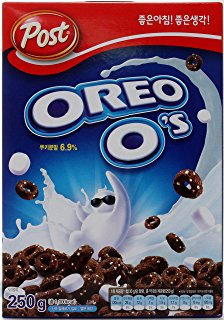 STOP WHAT YOU'RE DOING! ~ OREO O's ARE BACK!!!