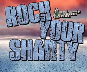 Z93 Rock Your Shanty