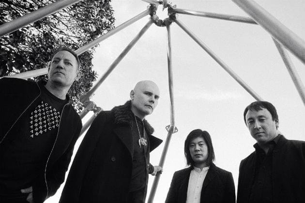 The Smashing Pumpkins Release 'Cyr' and 'The Colour of Love' From Upcoming Album