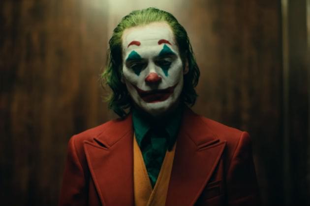 Watch the First Teaser Trailer for 'Joker' Starring Joaquin Phoenix [VIDEO]