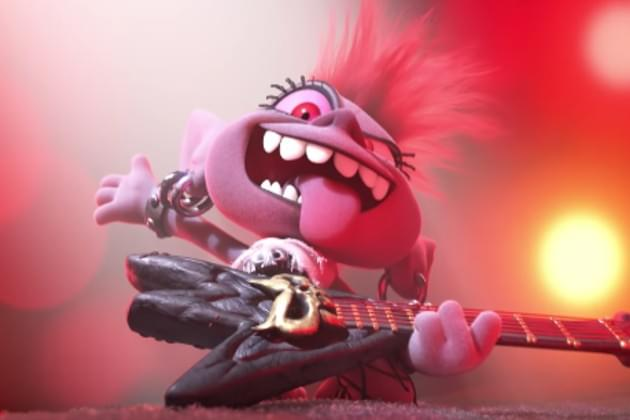 Ozzy Osbourne Set to Voice King Thrash in 'Trolls World Tour' [VIDEO]