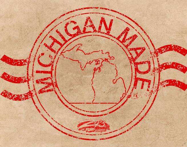 Michigan Made
