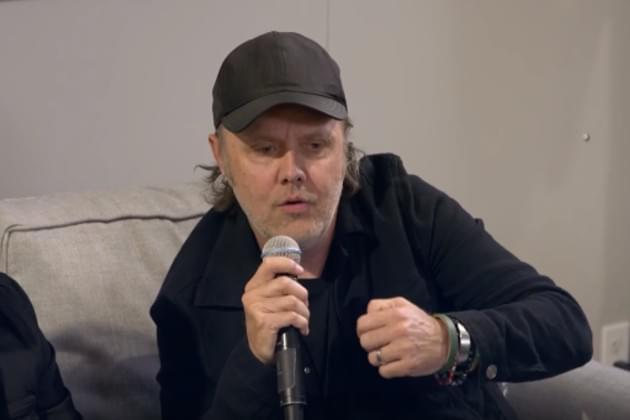 Metallica Announce 2020 U.S. Festival Performances [VIDEO]