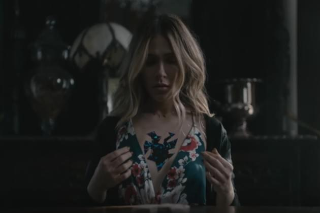 Bad Wolves Release Official Music Video For 'Killing Me Slowly'