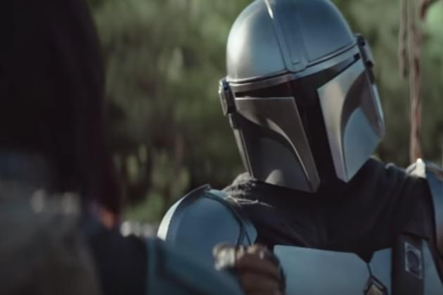 Watch the Latest Trailer For Disney+ Series 'The Mandalorian' [VIDEO]
