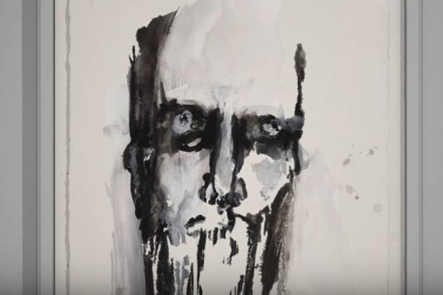 Marilyn Manson Releases Cover of 'The End' From The Doors [VIDEO]