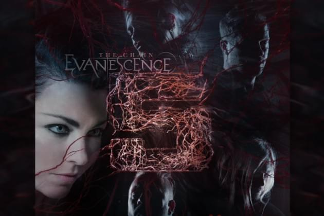 Evanescence Covers Fleetwood Mac's 'The Chain' For Video Game Soundtrack