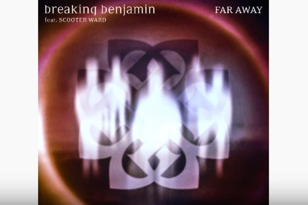 Breaking Benjamin Teams Up With Cold's Scooter Ward for 'Far Away' [AUDIO]