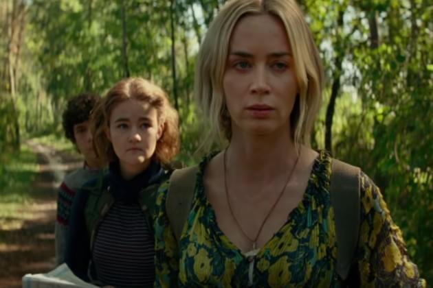 Watch the First Teaser Trailer for 'A Quiet Place Part II' [VIDEO]