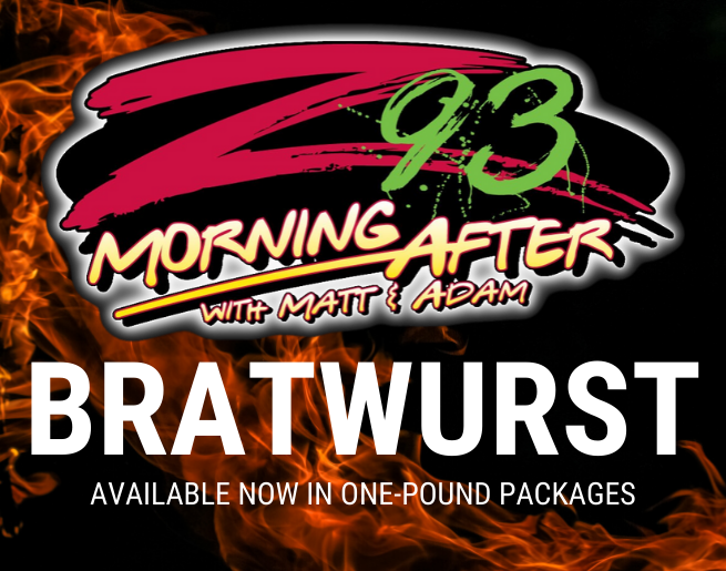 The Morning After Bratwurst