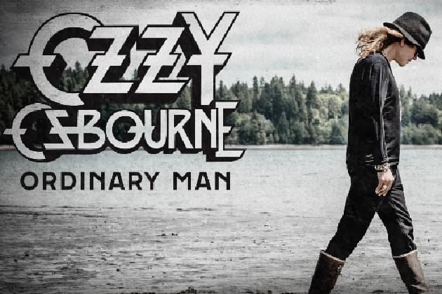 Ozzy Osbourne Releases Collaboration With Elton John [AUDIO]