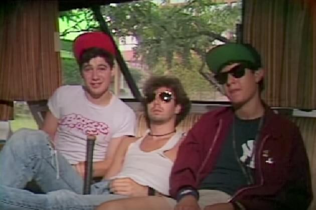 Beastie Boys Story Sneak Peek
