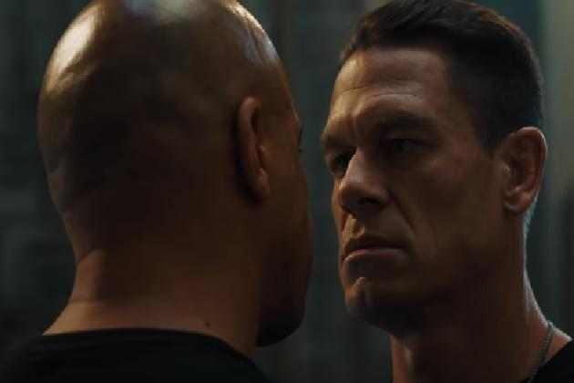 'Fast And Furious 9' Official Trailer Ends With Surprise Cameo [VIDEO]