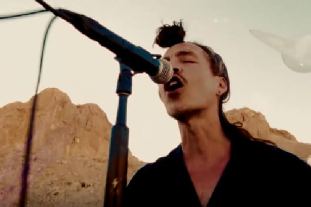 Incubus Releases Official Music Video for 'Our Love'