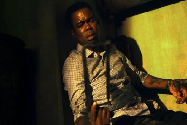 Watch the First Trailer for Chris Rock's 'Saw' Movie [VIDEO]