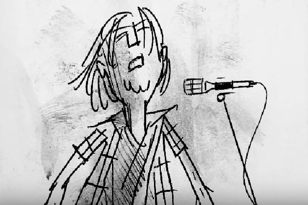 Pearl Jam Release Animated Video for 'Superblood Wolfmoon'